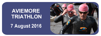 Aviemore Triathlon